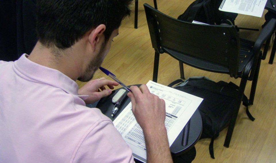Preparación examen PET B1 inglés