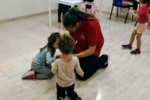 clases de inglés para niños de 5 a 6 años foto