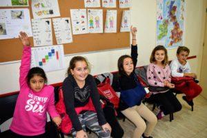 clases de inglés para niños de 10 a 11 años foto