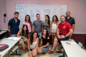 Cursos de Inglés para adultos en Valencia foto